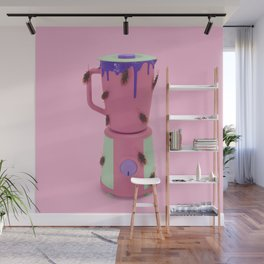 Cockroach smoothie Wall Mural