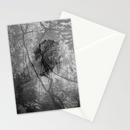 Clothed in Nature Stationery Cards