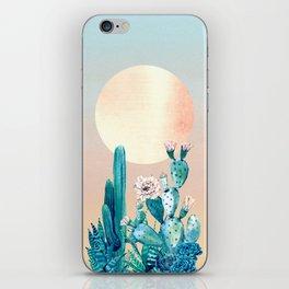 Desert Dawn iPhone Skin