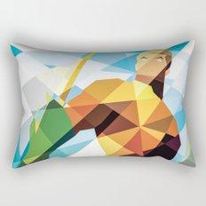 DC Comics Aquaman Rectangular Pillow
