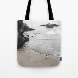 Soul Surfer Tote Bag
