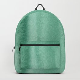 151208 18.Forest Green Backpack