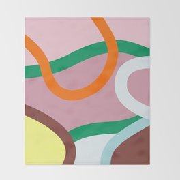 ART19-4 Throw Blanket
