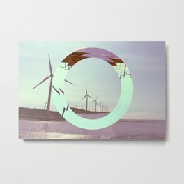 Vintage in Taiwan collection #2 Metal Print