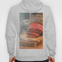 The Meatermelon 1 Hoody