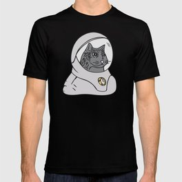 Stoic Spacecat T-shirt