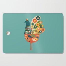 Century Hen Cutting Board