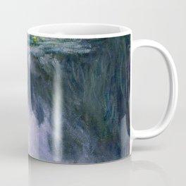 Water Lilies (Nympheas) by Claude Monet, 1907 Coffee Mug