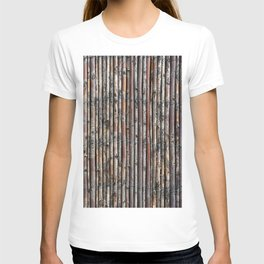 Willow fence T-shirt