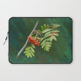 Rowan tree Laptop Sleeve