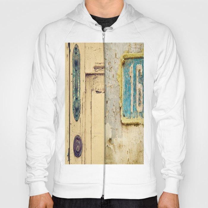 The Door Hoody
