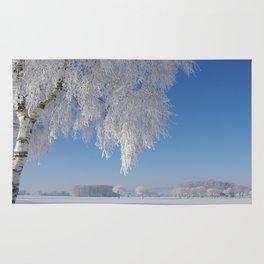 Winterland Rug