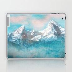 MOUNTAIN SCAPES | Watzmann Laptop & iPad Skin