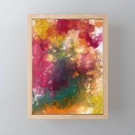 Start of Summer Framed Mini Art Print