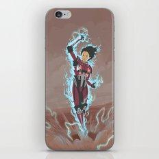 Mass Effect 3- Adept Propaganda iPhone & iPod Skin