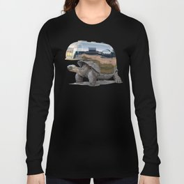 Pimp My Ride (Colour) Long Sleeve T-shirt
