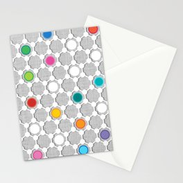 Graphene Urban Stationery Cards