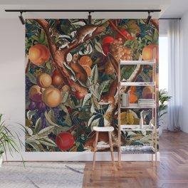 Magical Garden I Wall Mural