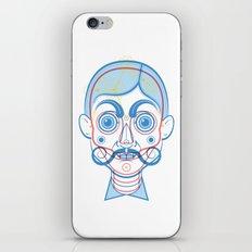A Rare Boy iPhone & iPod Skin