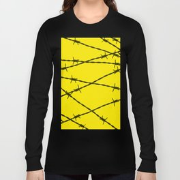 wires Long Sleeve T-shirt