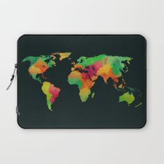 We are colorful Laptop Sleeve