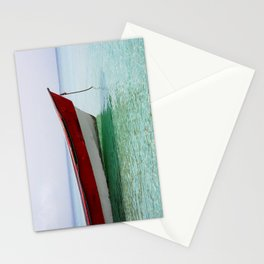 In the Islands of San Blas Stationery Cards