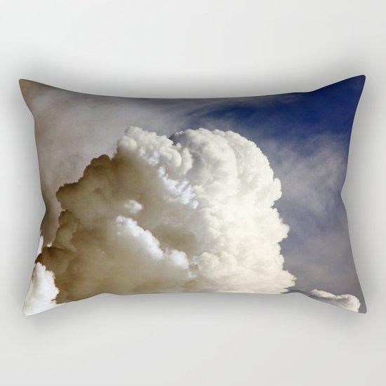 state of fantasy Rectangular Pillow