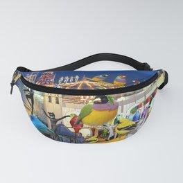 Welcome to Brighton Fanny Pack