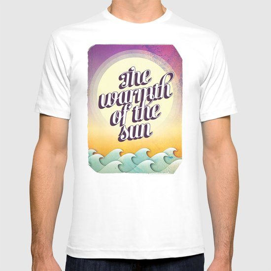 The Warmth of the Sun T-shirt