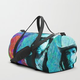 Bob Dylan Duffle Bag