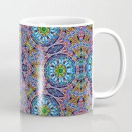 BBQSHOES: Kaleido-Fractal 1790 Coffee Mug