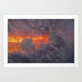 pyrrhic Art Print