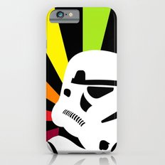 After the Storm... Rainbow Trooper Slim Case iPhone 6s