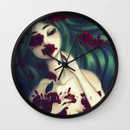 Marzanna Wall Clock
