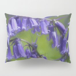 Bluebell Arch Pillow Sham