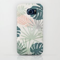 Tropicalia Galaxy S6 Slim Case