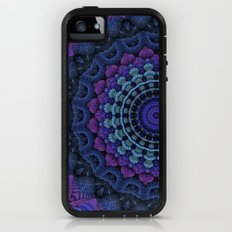 For the Love of Mandalas Adventure Case iPhone (5, 5s)