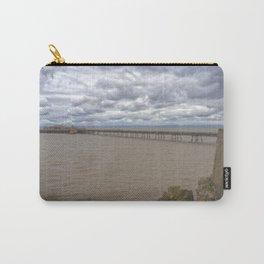 Birnbeck Pier. Carry-All Pouch