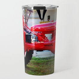 McCormick Farmall C Travel Mug
