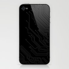 Let's Make Things More Complicated. iPhone & iPod Skin