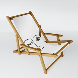 Wink Sling Chair