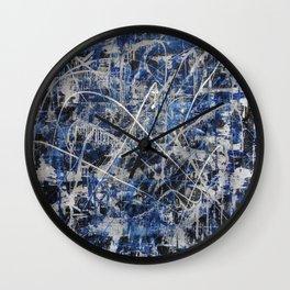 Imogene Wall Clock