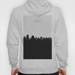 City Skylines: Quebec City Hoody