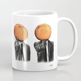 Pulp Heads No.2 Coffee Mug