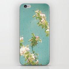 Conversation Piece iPhone & iPod Skin
