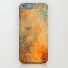 Stone Texture 1A iPhone 6s Slim Case