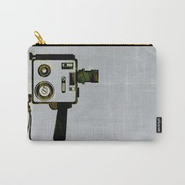 Super 8 Super Fly Carry-All Pouch