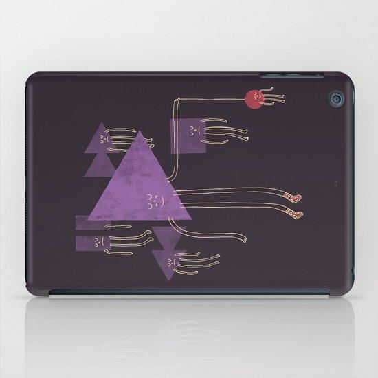 The Joy of Playing iPad Case