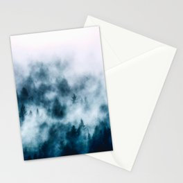 Out Of The Darkness - Nature Photography Stationery Cards