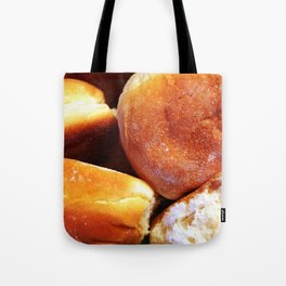 When the Roll is Called Up Yonder Tote Bag